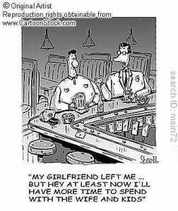 man unfaithful cartoon
